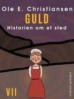 Guld - Ole E. Christiansen