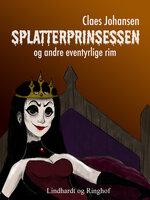 Splatterprinsessen - Claes Johansen