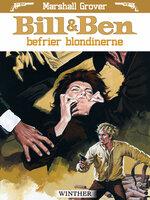 Bill og Ben befrier blondinerne - Marshall Grover