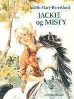 Jackie og Misty - Judith Mary Berrisford