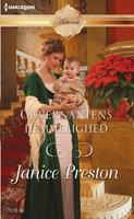 Guvernantens hemmelighed - Janice Preston