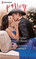 Het natt i Texas / Gifta vänner - Charlene Sands, Andrea Laurence