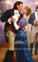 Någon annans hemlighet - Anne Herries