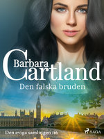 Den falska bruden - Barbara Cartland