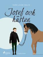 Josef och hästen - Marie-Louise Wallin