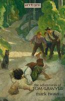 The Adventures of Tom Sawyer - Mark Twain