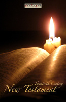The Bible - New Testament - Various Authors