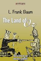 The Land of Oz (OZ #2) - L. Frank Baum