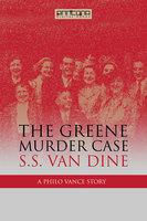 The Green Murder Case - S.S. van Dine