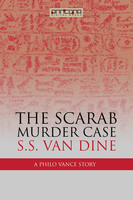 The Scarab Murder Case - S.S. van Dine