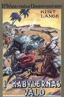 I kabylernas våld - Kurt Lange