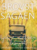 Brovst-sagaen - Bjarne Nielsen Brovst