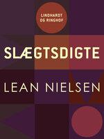 Slægtsdigte - Lean Nielsen