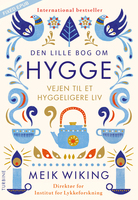 Den lille bog om HYGGE - Meik Wiking