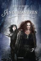 Åndemaneren - Anna Lauritsen