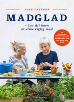 Madglad - Jane Faerber