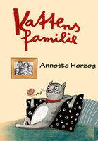 Kattens familie - Annette Herzog