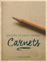 Carnets - Antoine de Saint-Exupery