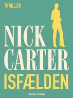 Isfælden - Nick Carter