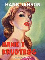 Hank i krudtrøg - Hank Janson