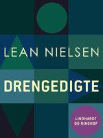 Drengedigte - Lean Nielsen