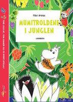 Mumitroldene i junglen - Katariina Heilala,Päivi Arenius