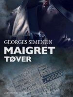 Maigret tøver - Georges Simenon