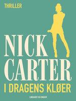 I dragens kløer - Nick Carter