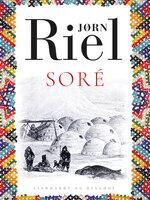 Soré - Jørn Riel