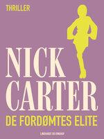 De fordømtes elite - Nick Carter