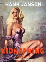 Kidnapning - Hank Janson