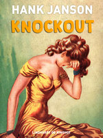 Knockout - Hank Janson