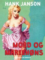 Mord og mariehøns - Hank Janson