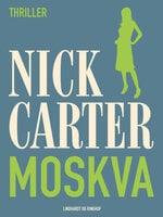 Moskva - Nick Carter