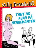 Tant og fjas på sengekanten - Willy Breinholst