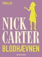 Blodhævnen - Nick Carter