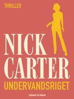 Undervandsriget - Nick Carter