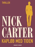 Kapløb med tiden - Nick Carter