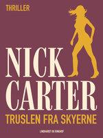 Truslen fra skyerne - Nick Carter