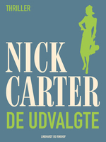 De udvalgte - Nick Carter