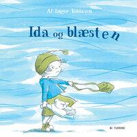 Ida og blæsten - Inger Tobiasen