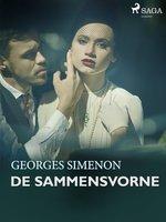 De sammensvorne - Georges Simenon