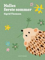 Nalles første sommer - Sigrid Thomsen