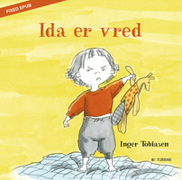 Ida er vred - Inger Tobiasen
