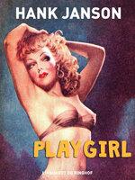 Playgirl - Hank Janson