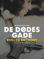 De dødes gade - Evelyn Anthony