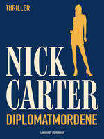 Diplomatmordene - Nick Carter