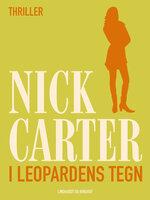 I leopardens tegn - Nick Carter