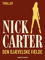 Den djævelske fælde - Nick Carter