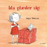 Ida glæder sig - Inger Tobiasen